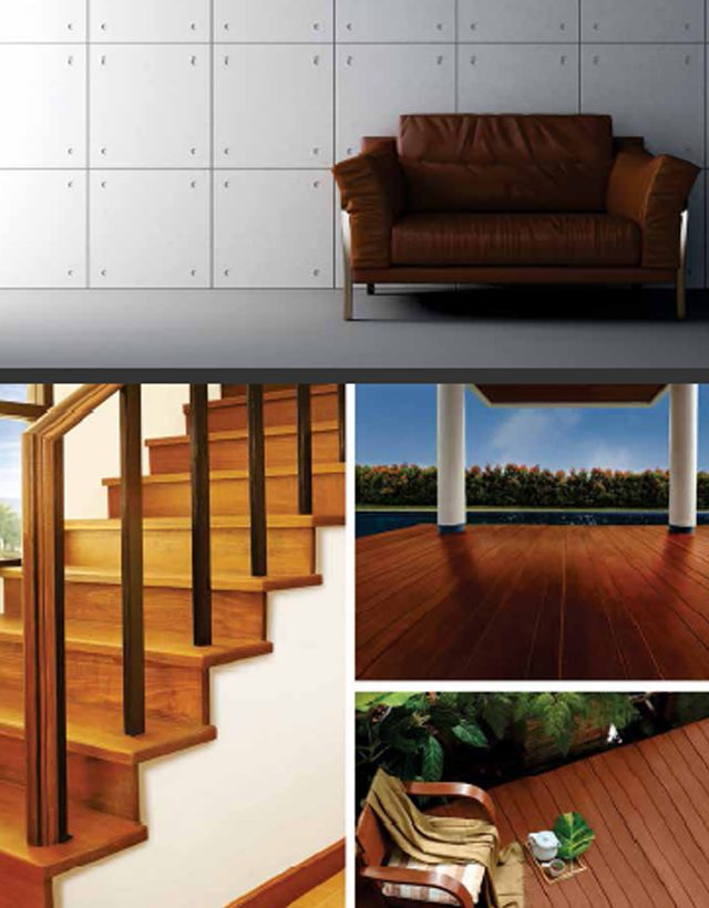 distributor conwood - about